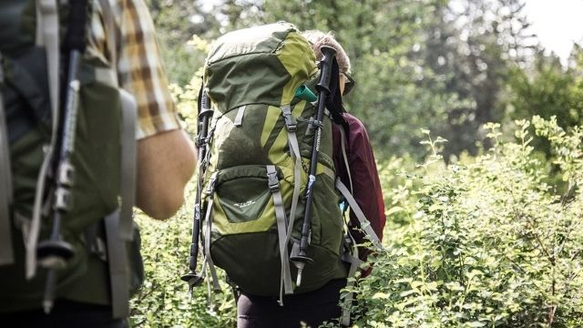 How to Size and Fit a Backpack