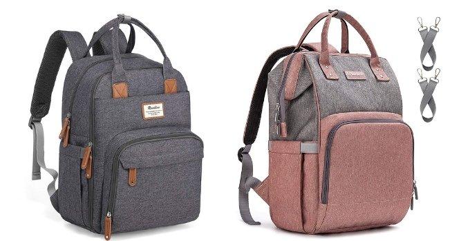 Best North Face Backpack for Diaper Bag