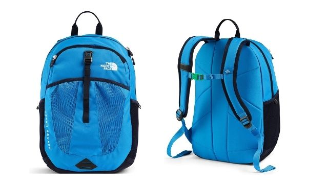 North Face Youth Recon Squash Backpack Review