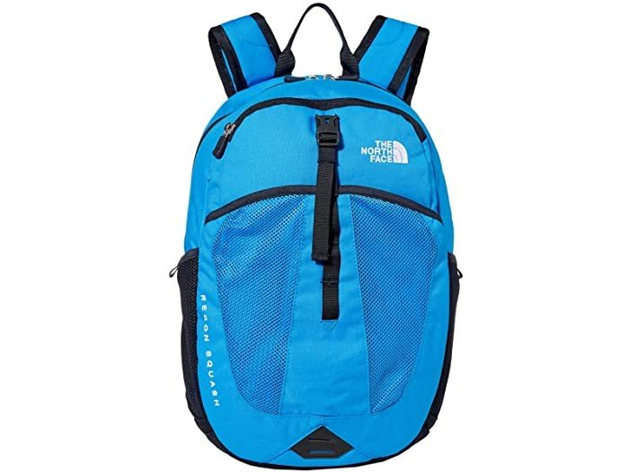 The North Face Youth Recon Squash Backpack Review