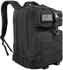 NOOLA Tactical Assault Pack