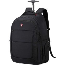 OIWAS ROLLING BACKPACK WITH WHEELS