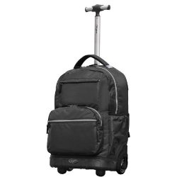 OLYMPIA MELODY 19 ROLLING BACKPACK