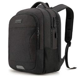 Tzowla Travel Laptop 15.6 Backpack