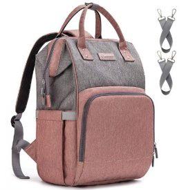 Upsimples Diaper Bag Backpack