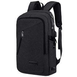 YOREPEK Slim Laptop Backpack